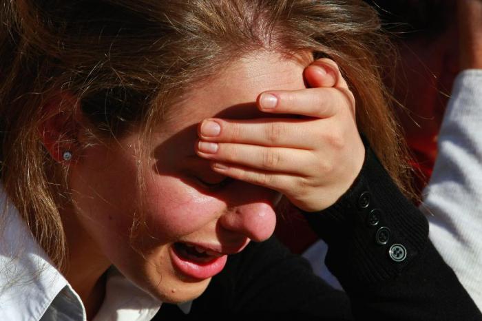 Как реагирует ваш мозг, когда над вами смеются?