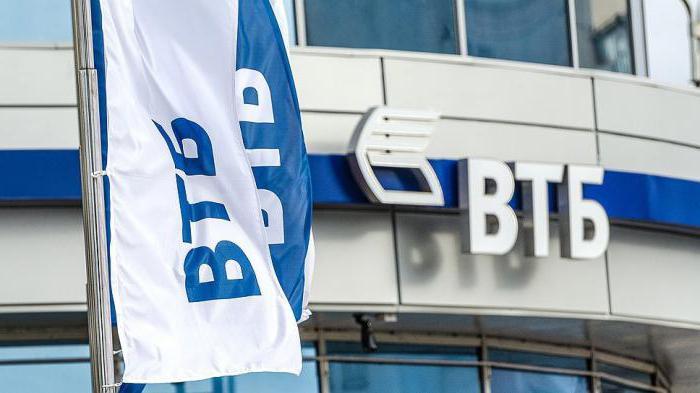 Банки партнеры ВТБ (банка). Снятие без комиссии