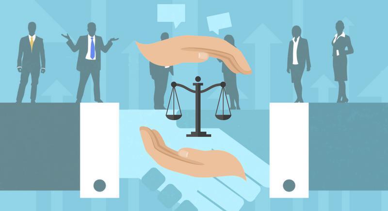 Понятие и виды дисциплинарной ответственности. Основания и порядок привлечения к дисциплинарной ответственности