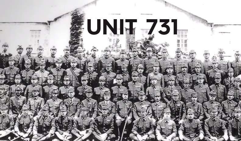 10чудовищных экспериментов, которые проводились «Отрядом 731» ( СТРОГО 18+)