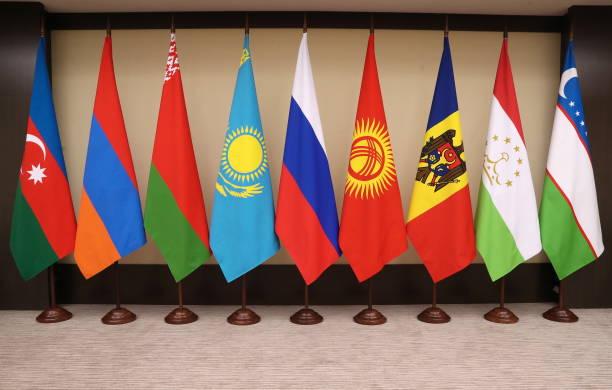 Флаг СНГ: стремление к партнерству