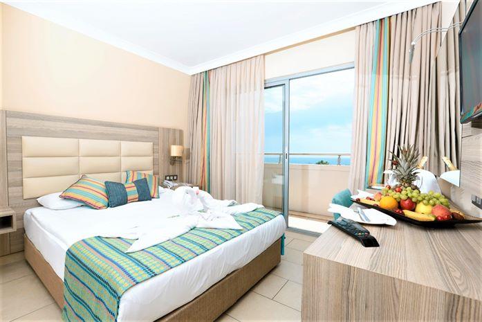 Отель Club Insula Resort & Spa 5* (Турция/Аланья/Конаклы): фото, обзор, особенности и отзывы туристов