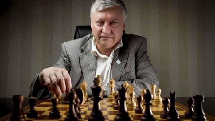 Анатолий Карпов, шахматист: биография, личная жизнь, фото