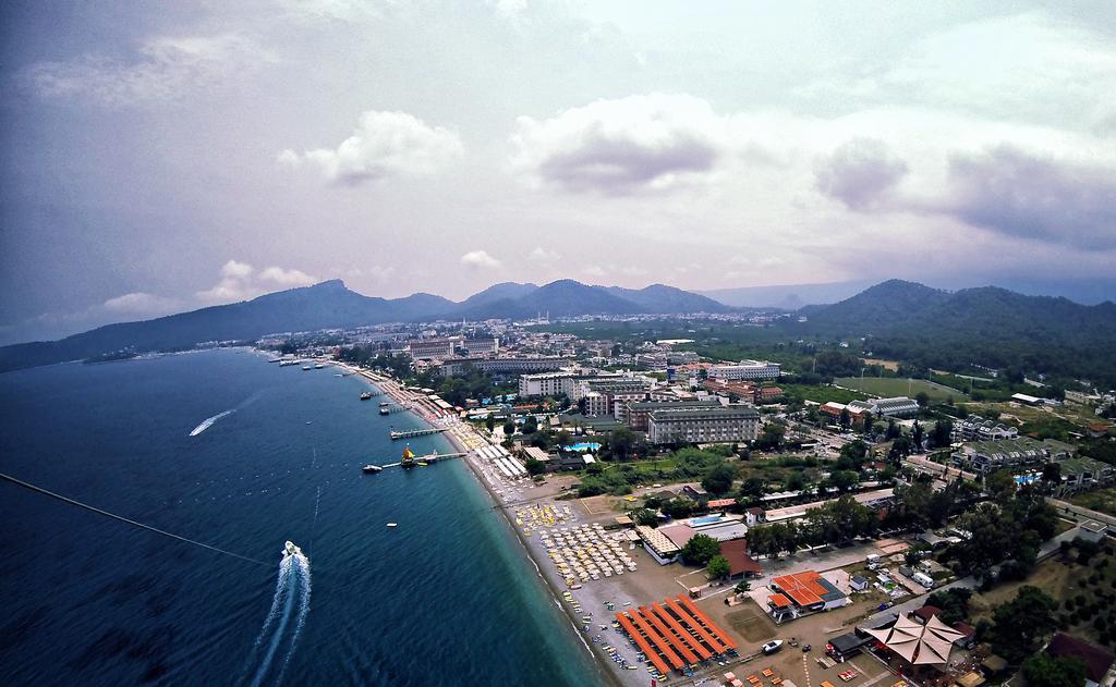 Отель Armas Beach 4* (Турция, Кемер): обзор, фото, сервис, отзывы туристов