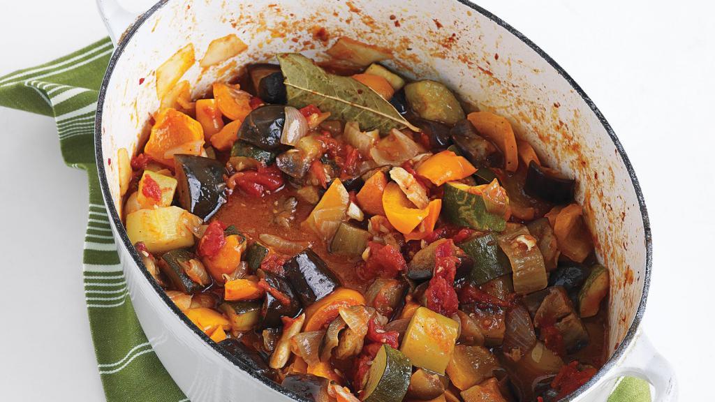 Блюда из баклажанов: рецепты с фото