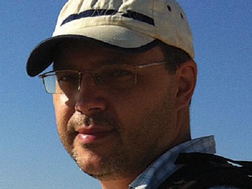 Борис Кутневич: биография и творческая деятельность