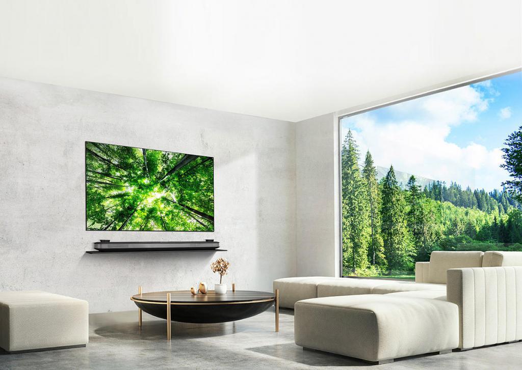 OLED телевизоры   что это, особенности и характеристики
