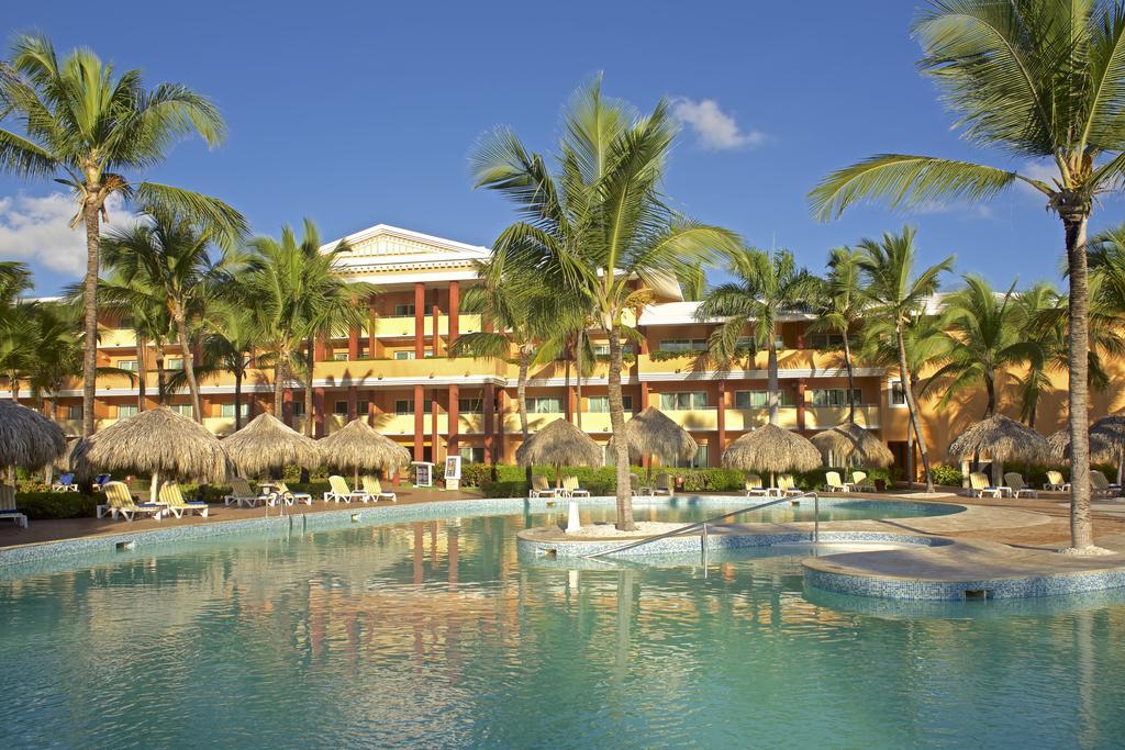 Iberostar Dominicana 5* (Доминикана, Пунта-Кана): описание и отзывы туристов
