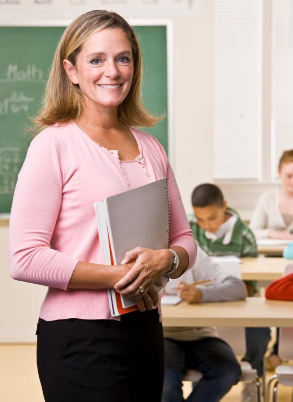 Как писать характеристику на награждение педагога