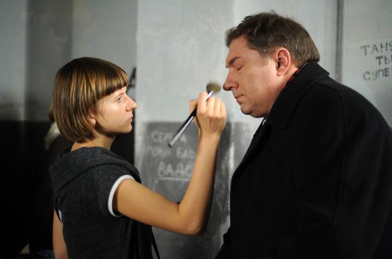 Актер Александр Игнатуша: биография, личная жизнь. Фильмы и сериалы