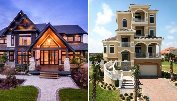 Идеальный дом для знака зодиака: какое жилье подойдет по гороскопу