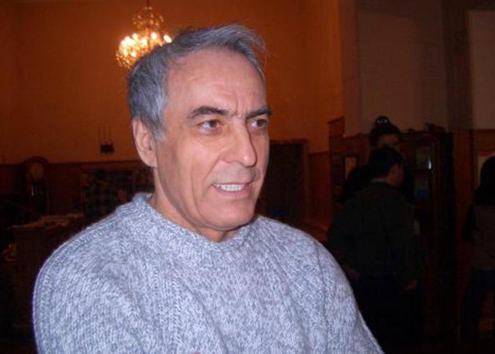 Писатель Юрий Никитин: биография, творчество, книги и отзывы
