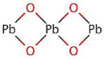 Оксид свинца: формула, свойства, метод получения