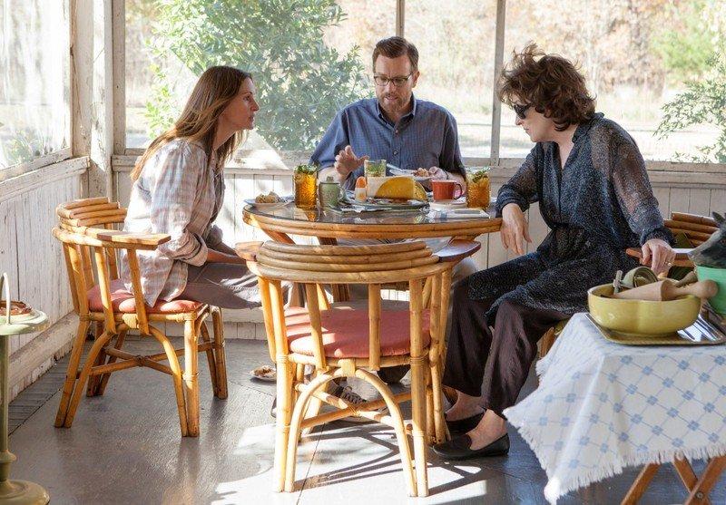 5 фильмов последних лет, снятых по пьесам, получившим Пулитцеровскую премию