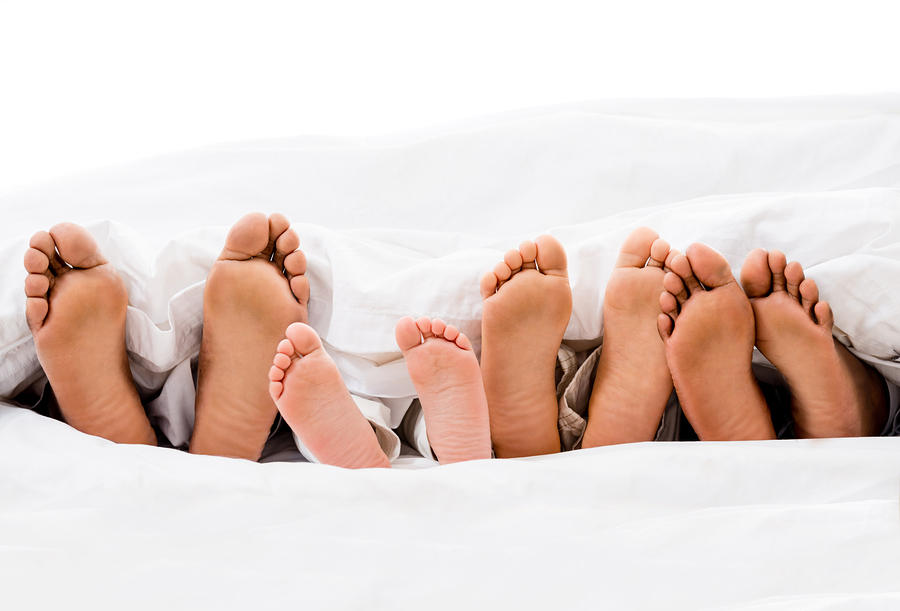 Вальгусная деформация стопы: причины, симптомы и лечение