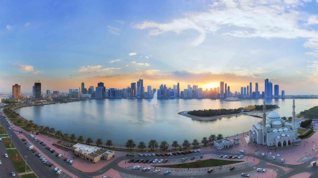 Отель  Бич Шарджа  3* (ОАЭ/Шарджа): фото и описание, инфраструктура и сервис, отзывы туристов
