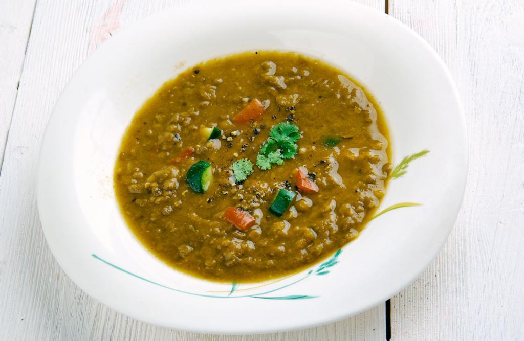 как приготовить суп из простых продуктов