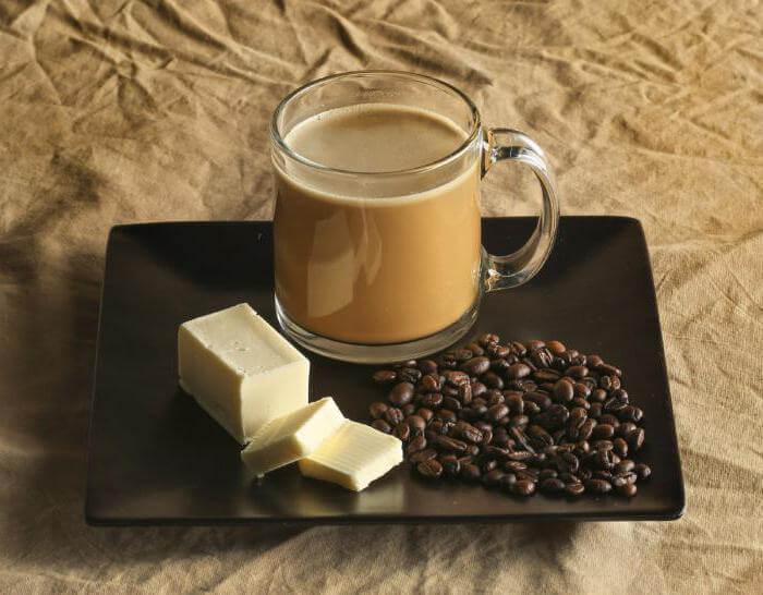 Новый тренд: Кофе с маслом кокоса