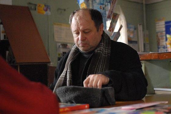 Владимир Ильин: фильмография и биография актера