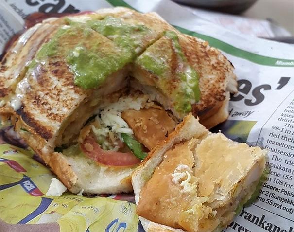29потрясающих примеров уличной еды, ради которой стоит посетить Мумбай