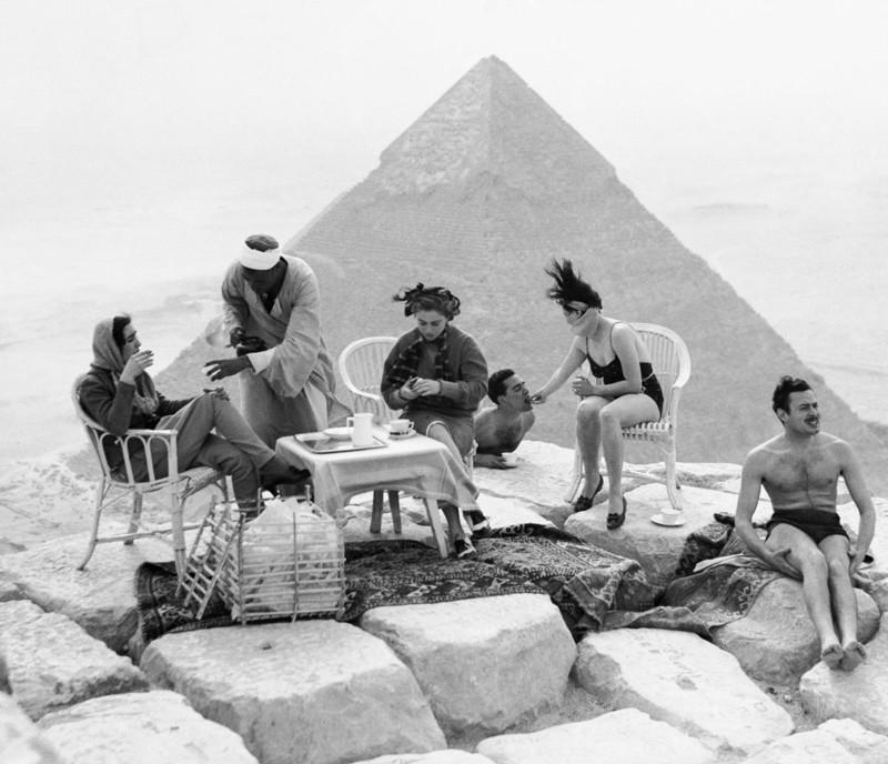 25удивительных исторических фотографий, которые выещёневидели