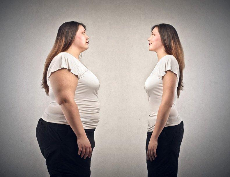 Энергетический баланс, гормон лептин или что еще нужно знать кроме подсчета калорий