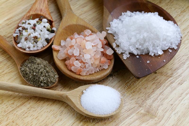 Морская соль: факты имифы