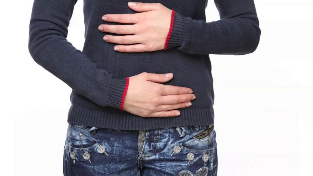 Грыжа живота: причины, симптомы, диагностика и лечение