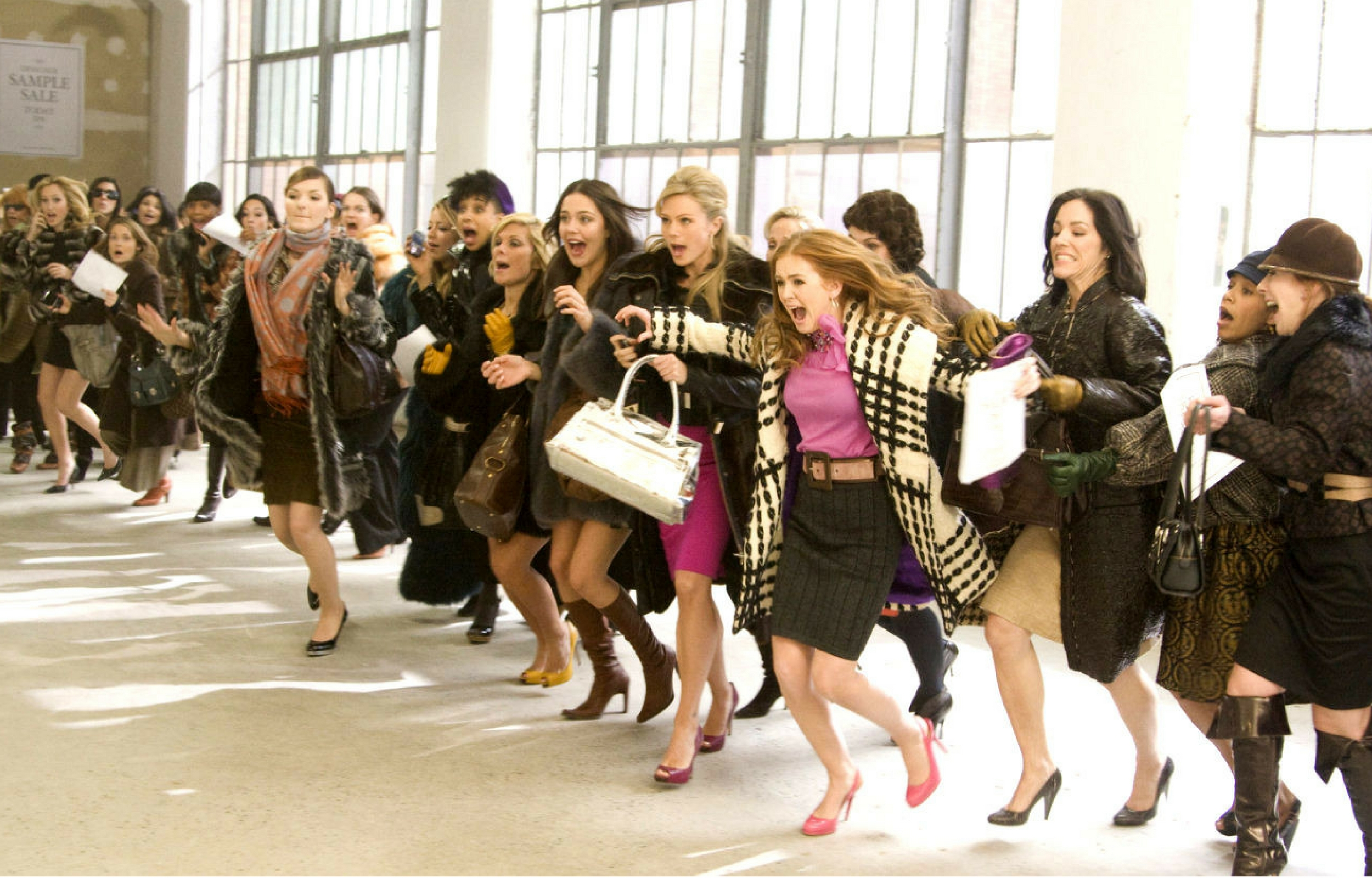 Как одеваться в недорогие вещи и выглядеть просто сногсшибательно
